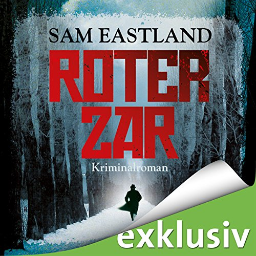 Roter Zar audiobook cover art