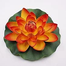 Best silk lotus flowers for sale Reviews