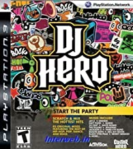 DJ Hero–Game only (PS3), Activision