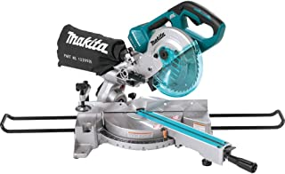 Makita XSL02Z 18V X2 LXT Lithium-Ion Brushless Cordless 7-1/2