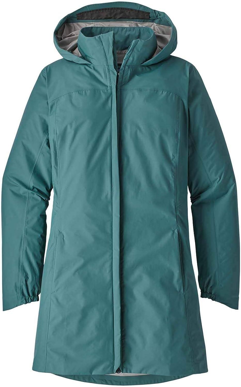 Patagonia Damen W's Torrentshell City Coat Jacket