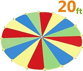 Best gym parachute sale Reviews