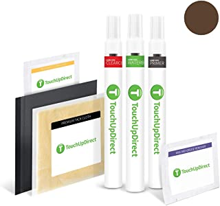 TouchUpDirect for Mini Cooper Exact Match Automotive Touch Up Paint - Hot Chocolate Metallic (A88)