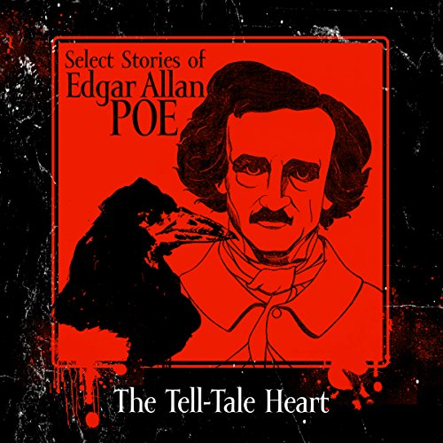 The Tell-Tale Heart copertina