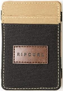 Rip Curl portamonete wallet in poliestere in Blu