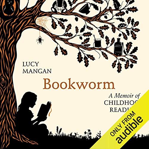 Bookworm cover art