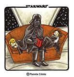 Pack Darth Vader e hijos (Star Wars Jeffrey Brown)