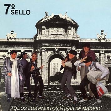 Heroes De Los 80. Todos Los Paletos Fuera De Madrid + Ya Empezamos