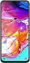 Samsung Galaxy A70 SM-A705FN/DS (Black), International Model GSM Unlocked Model, No Warranty