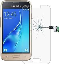 Zhouzl Mobile Phone Tempered Glass Film for Galaxy J1 Mini / J1 Nxt / J105 0.26mm 9H Surface Hardness 2.5D Explosion-Proof Tempered Glass Screen Film Tempered Glass Film