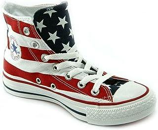 Converse Damen Chuck Taylor All Star Hi Sneakers