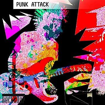 Punk Attack