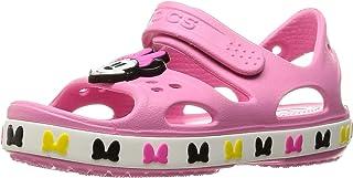 crocs girls Outdoor Sandals