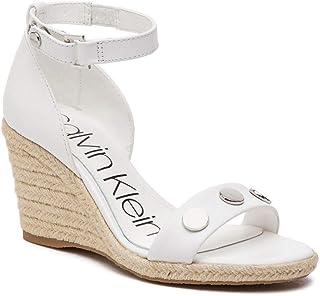 c2ae9ef503c886 Amazon.it: Calvin Klein - Sandali / Scarpe da donna: Scarpe e borse