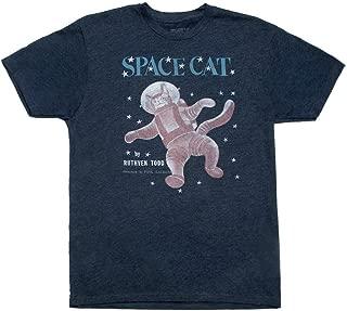 Best space cat tee Reviews