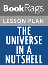 Lesson Plan The Universe in a Nutshell by Stephen Hawking