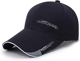 TANJULYE2018情侣棒球帽遮阳帽春季新品帽子户外时尚鸭舌帽棉长帽檐款型010604