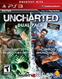 UNCHARTED Greatest Hits Dual Pack - Playstation 3