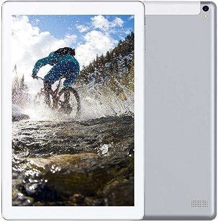 "$83 Get Yunt 10.1"" Android Tablet Ten Core Call HD Screen WiFi Bluetooth Call Tablet 6GB RAM, 128GB ROM, Dual SIM Card"