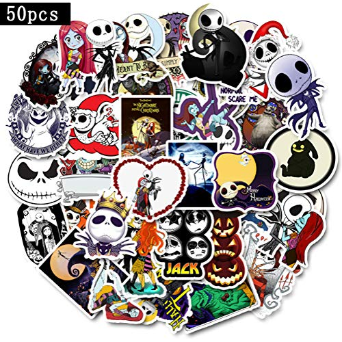 50 Stks Sticker Motorfiets Anime Sticker Jongen Laptop Grappige Doodle Sticker Hybride Retro Waterdichte Bike Motorhelm