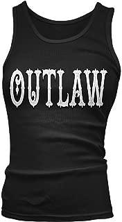 Amdesco Junior's Outlaw Tank Top