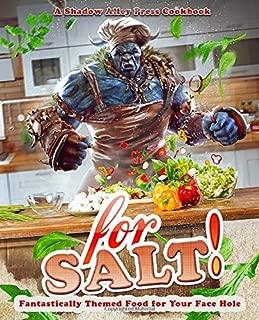 dragon salt recipe