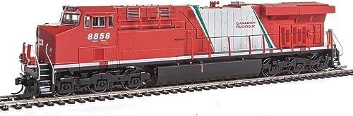 Spur H0 - Diesellok GE ES44AC GEVO Canadian Pacific