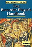 The Recorder Player's Handbook: Revised Edition