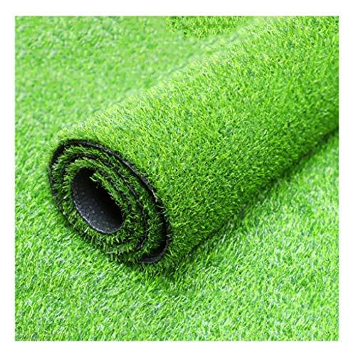Carpet PDJSHOP 25 mm Flor, hohe Verschlüsselung, Kunstrasen-Matte, Obst, Business, Outdoor, Kunstrasen, 2x7m