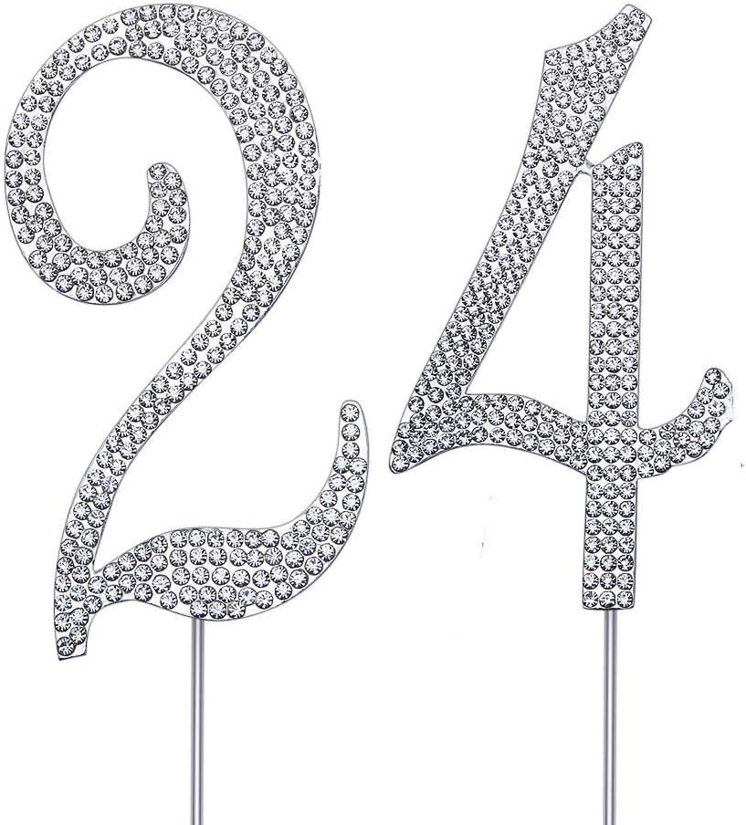 MAGJUCHE Silver 24