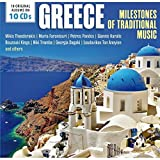 Greece-Milestones of Traditional Music
