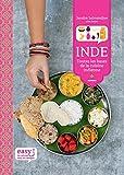 Inde - Toutes les bases de la cuisine indienne (Easy) - Format Kindle - 9782317015915 - 4,99 €