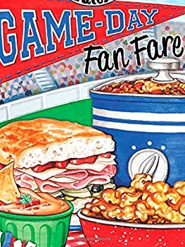 Game-Day Fan Fare  Over 240 recipes plus tips and inspiration to make sure your game-day celebration is a home run!  Everyday Cookbook Collection
