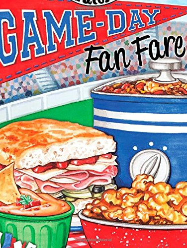 Gooseberry Patch: Game-Day Fan Fare