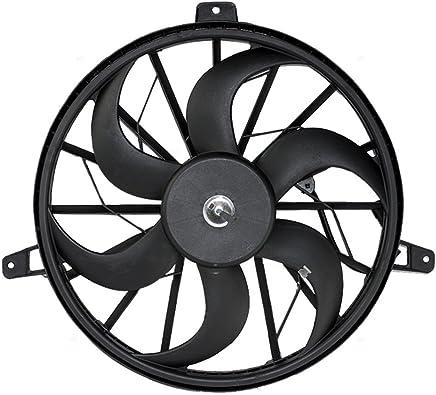 Amazon Com Radiator Fan Motors
