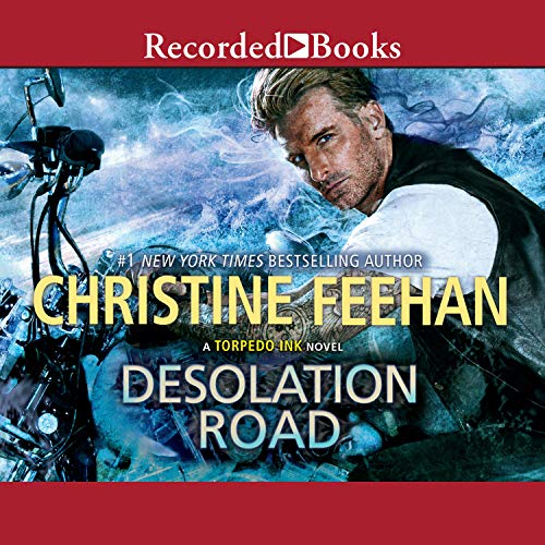 Desolation Road audiobook cover art