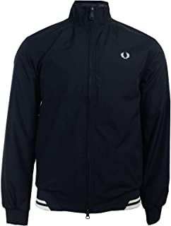 Fred Perry Twin Tipped Sports Jacket- The Brentham Jacket