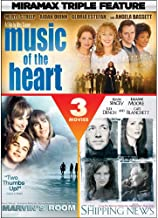 Miramax Triple Feature Classics: Music of the Heart / Marvin's Room / Shipping News