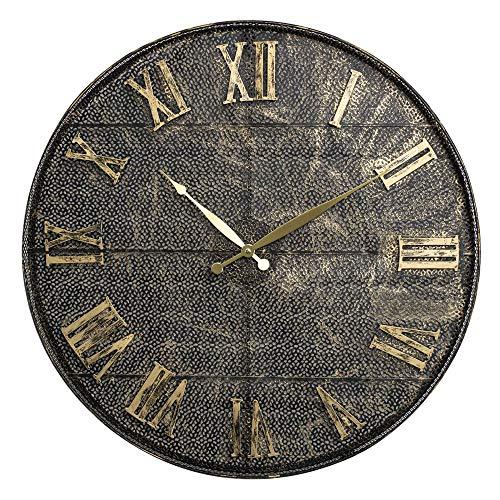emotion 35029 - Reloj (60 cm), Color Negro