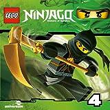 Lego Ninjago (Cd4)