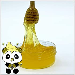 Honey Slime with Dipper Scented Clear