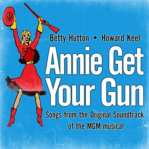 Betty Hutton & Howard Keel