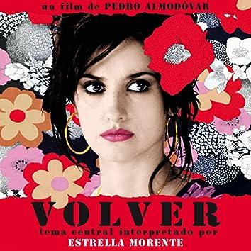 Volver (interpretado por Estrella Morente)