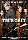 Poster True Grit Movie 70 X 45 cm
