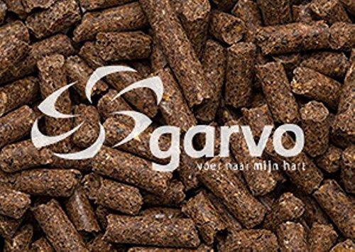 20kg Garvo 5073 Schafpellet Basis 5mm