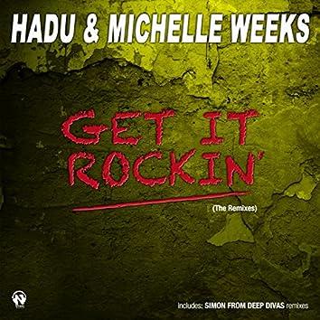 Get It Rockin' (The Remixes)