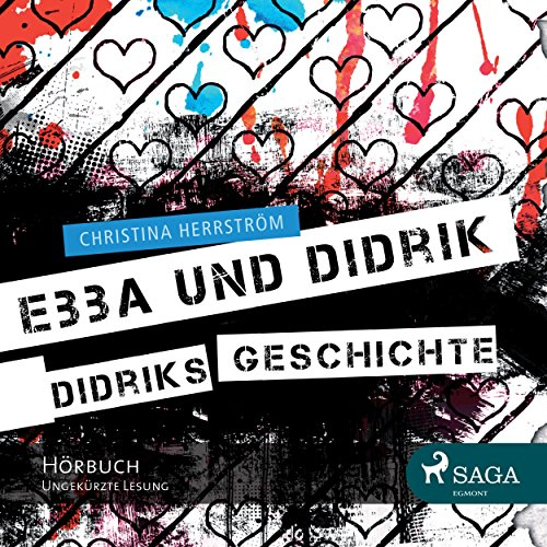 Didriks Geschichte (Ebba und Didrik) Titelbild