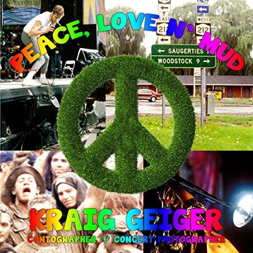 Peace, Love n' Mud audiobook cover art