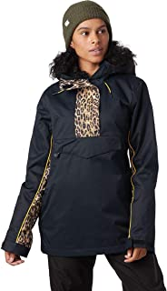 Envy Anorak Womens Jacket