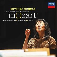 Mozart: Conciertos Para Piano 9 y 21